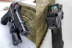 A Gen 3 Glock 19 Goes Custom with Zev
