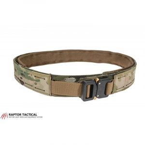 Raptor Tactical Odin Belt Mark III Review