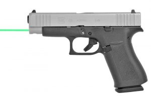 New LaserMax Glock 43, 43X, and 48 Guide Rod Laser