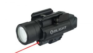 Deal Alert: OLight Baldr RL Weapon Lights Up To 40% Off