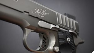 Kimber Forced to Halt Ops Due to Cuomo COVID-19 Order