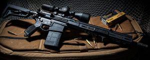 Sig Sauer introduces new 716i TREAD AR-10 Series Rifles