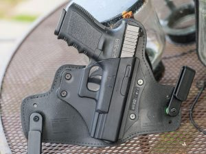 Alien Gear Cloak Tuck IWB Holster Review