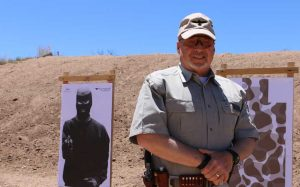 Q&A with Dave Hartman, Director of Training for Gunsite Academy