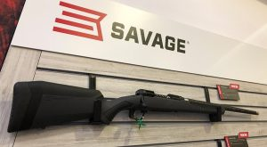 6LB Savage 110 Ultralite Rifle w PROOF Barrel Now Shipping