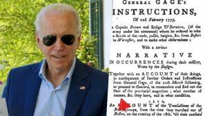 Biden Fails Fact Check on Revolutionary War Cannon Ownership