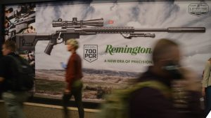 Remington Reportedly Headed to Bankruptcy