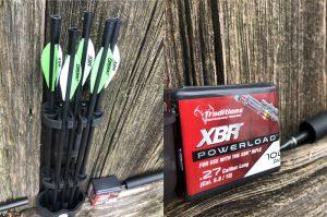 Half Rifle, Half Hwacha: Traditions XBR Crackshot