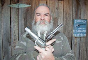 Rest In Peace: Jeff Quinn, of GunBlast, Dies
