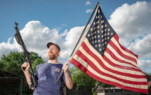 Independence Day for a Newly-American Canadian