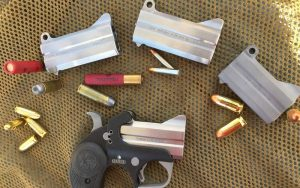 Bond Arms Backup Derringer Has Got Your Six