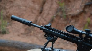 18-year Ban on Exporting American-made Suppressors Lifted