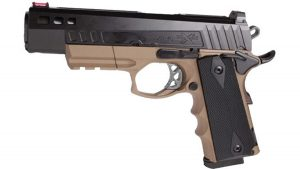 American Tactical Imports Adds FDE to FXH-45 Pistol