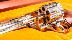 NICS Gun Data Sales up 137% Last Month, Highest June in History