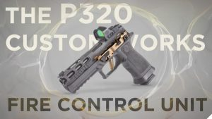 Sig Sauer to Offer Stand-Alone P320 Fire Control Units