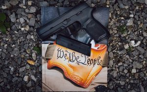 Gun Control Narrative Shifts as More Americans See Importance of 2A