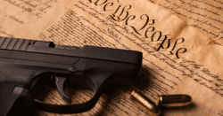New Poll Shows Majority of Americans Do Not Support Gun Control Agenda