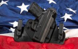 The Democrats' Launch an Assault On Guns… Again